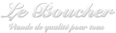 Boucherie en ligne